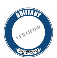 Brittany T-Shirt - Certified Person