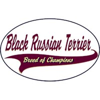 Black Russian Terrier Shirts