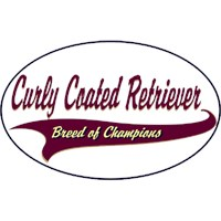 Curly Coated Retriever Shirts