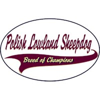 Polish Lowland Sheepdog Shirts