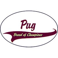Pug T-Shirt - Breed of Champions