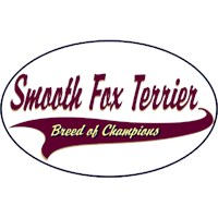 Smooth Fox Terrier T-Shirt - Breed of Champions