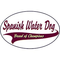 Spanish Water Dog Shirts