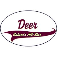Deer T-Shirt - Breed of Champions