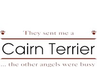 12064 Cairn Terrier Shirts