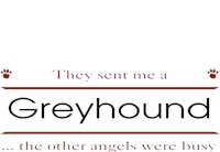Greyhound Shirts