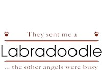 Labradoodle T-Shirt - Other Angels