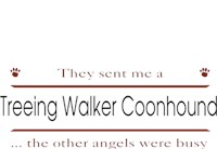 Treeing Walker Coonhound Shirts