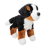 Bernese Mountain Dog Plush
