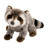 Raccoon Stuffed Animal