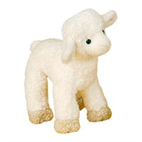 Plush Animal: Sheep