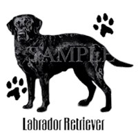 Black Lab Shirts
