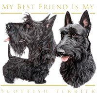Scottish Terrier Shirts