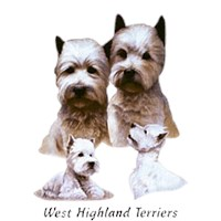 West Highland Terrier Shirts