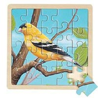 Finch Puzzle