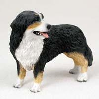 4769 Bernese Mountain Dog Figurine