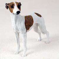 Whippet Figurine