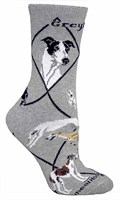 Greyhound Socks