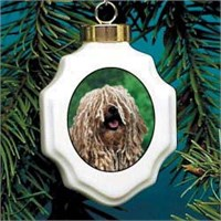 Puli Ornament