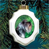 Sealyham Terrier Ornament