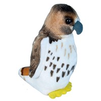 Hawk Stuffed Animal