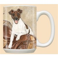 Smooth Fox Terrier Coffee Mug