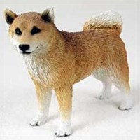 Shiba Inu Figurine Best Price