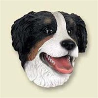 6167 Magnet: Bernese Mountain Dog