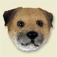 Border Terrier Magnet Best Price