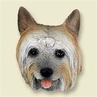 6264 Silky Terrier Magnet