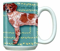 Brittany Coffee Mug