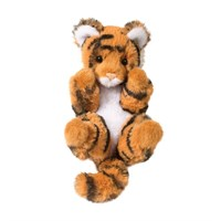 White Tiger Plush Stuffed Animal 16.5 Inch