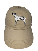 7180 Cap: Dalmatian
