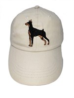 Doberman Pinscher Hat