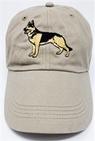 7182 German Shepherd Hat