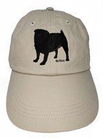 Black Pug Hat Best Price