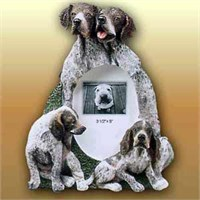 Pointer Picture Frame