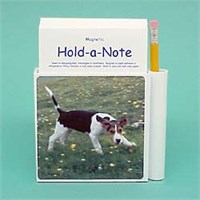 7983 Hold a Note: Foxhound