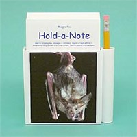 Bat Hold-a-Note