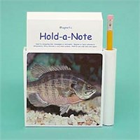 Bluegill Hold-a-Note