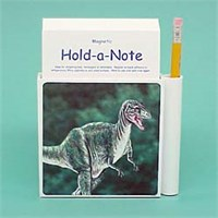Dinosaur Hold-a-Note