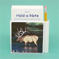 Elk Hold-a-Note