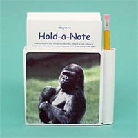 Gorilla Hold-a-Note