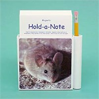 Mouse Hold-a-Note