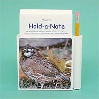 Quail Hold-a-Note Best Price