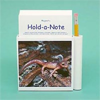 Salamander Hold-a-Note
