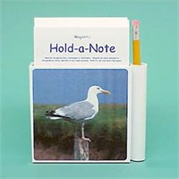 Seagull Hold-a-Note