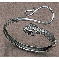 Snake Bracelet