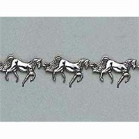 Tennessee Walking Horse Bracelet