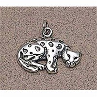 Leopard Charm